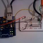 Arduino-Temp-Sensor