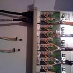 Arduino-Temp-Sensor - Patchpanel